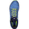 Columbia Caldorado II Low Shoe Mens Harbor Blue/Lux